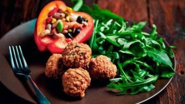 Turkey Mince Meat Balls