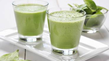Smoothie: GREEN SMOOTHIE – Green Life