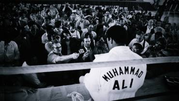 KEEP THE DRIVE ALIVE: THE LEGEND – MUHAMMAD ALI'S MOST MEMORABLE QUOTES