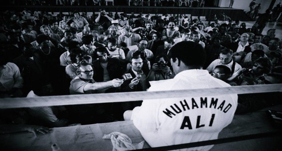 Boxing Muhammad Ali BODYFIT