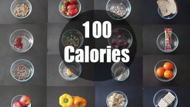 30 Great Snacks Under 100 Calories