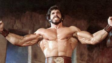"Lou  Ferrigno ""THE HULK"""