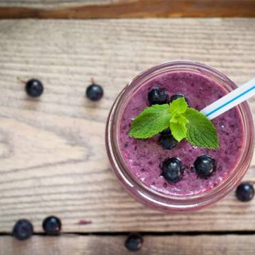 Smoothie: Superfood Smoothie