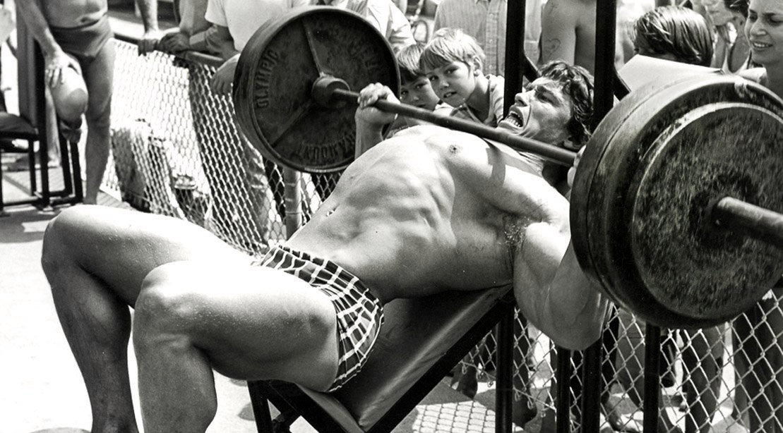 How to Build Muscle, TOP 5 WAYS TO BUILD SOME SERIOUS MUSCLE MASS, BODYFIT