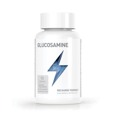 Battery Nutrition Glucosamine