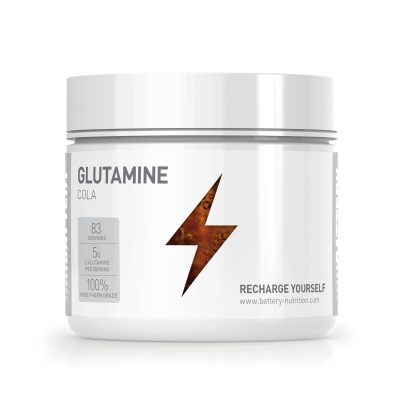 Battery Nutrition Glutamine