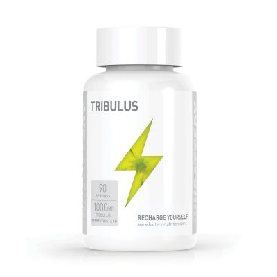 Battery Nutrition Tribulus