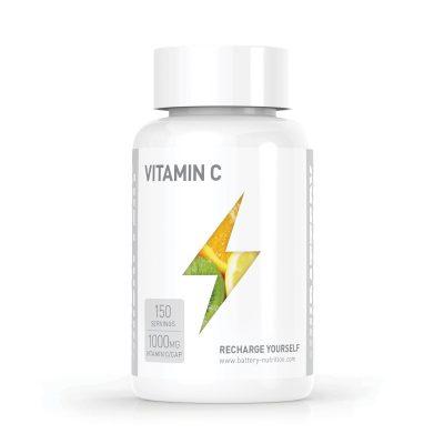 Battery Nutrition Vitamin C