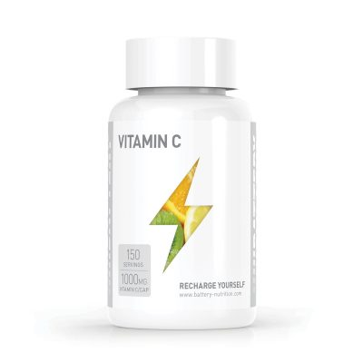 Battery Nutrition Vitamin C