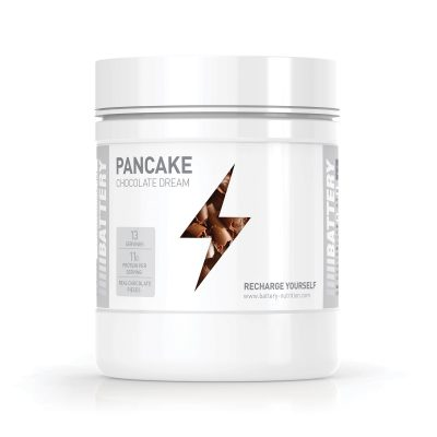 Protein Sources Battery Nutrition Pancake
