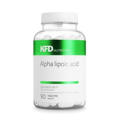 Alpha Lipoic Acid KFD Nutrition