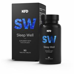 Sleep Well KFD Nutrition