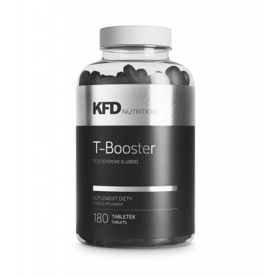 Testosterone Booster KFD Nutrition