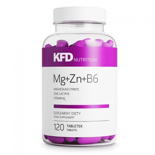 ZMAKFD Nutrition