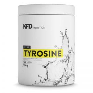 Amino Acid Tyrosine KFD Nutrition