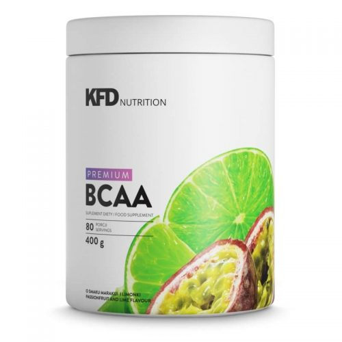 BCAA KFD Nutrition