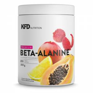 Beta Alanine KFD Nutrition