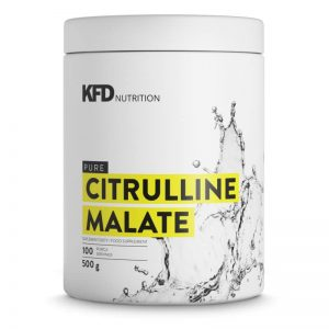 Citrulline Malate KFD Nutrition