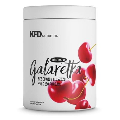 Dessert Jelly KFD Nutrition