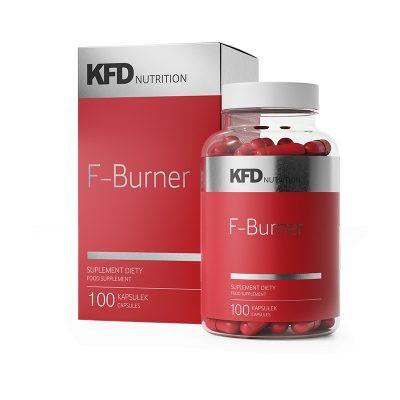 F-Burner KFD Nutrition