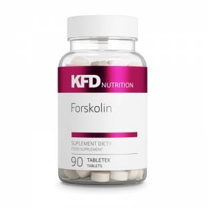 Forskolin KFD Nutrition