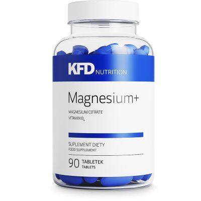 Magnesium KFD Nutrition