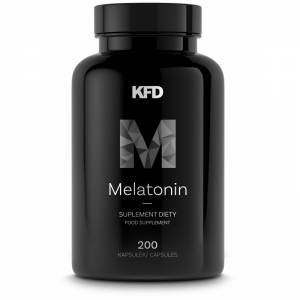 Melatonin KFD Nutrition