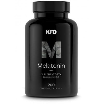 Melatonin KFD Nutrition
