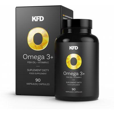 Omega 3 KFD Nutrition