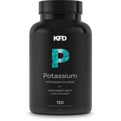 Potassium KFD Nutrition