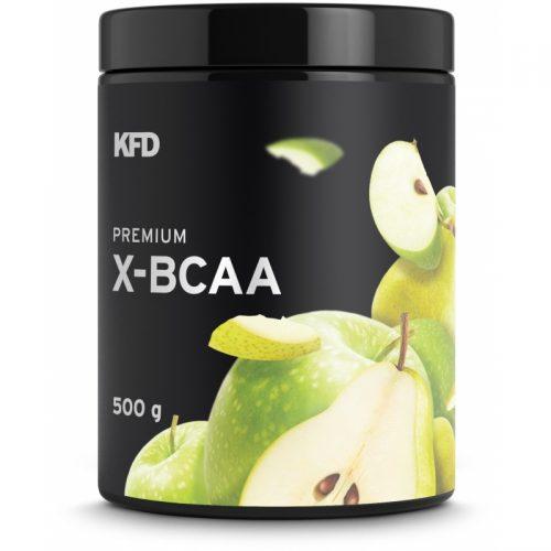 Premium X-BCAAKFD Nutrition