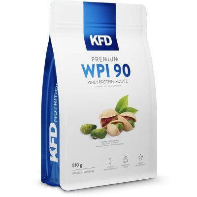 Whey Isolate Protein KFD Nutrition