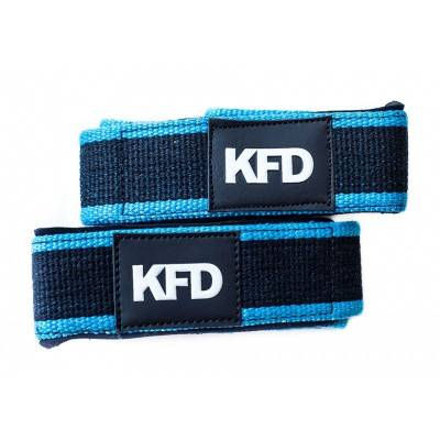 Lifting Straps and Protection KFD Nutrition Wraps