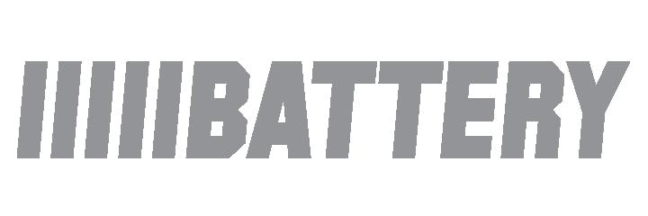 Battery Nutrition Supplements BODYFIT