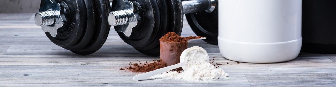 Whey Proteins Supplements BODYFIT