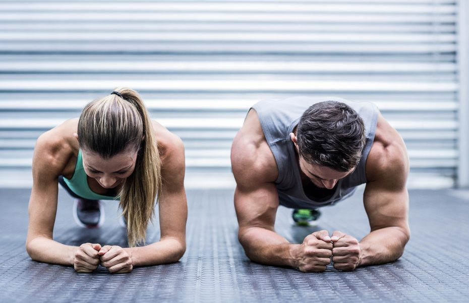 5 Benefits of BCAAs (Branched-Chain Amino Acids) BODYFIT