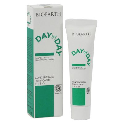 Bioearth Moisturizing Face Gel DaybyDay 50m